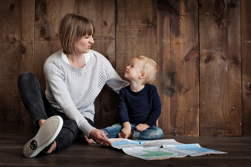 Photo of 30 ways to Bond with Your Children